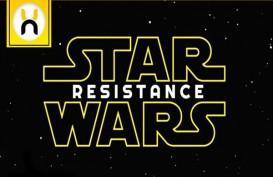 Walt Disney Gandeng Penulis Game of Thrones Garap Serial Baru Star Wars