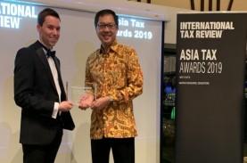 HHP Law Firm Raih Penghargaan dari ITR