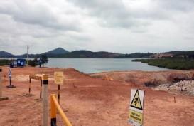 Waduk di Pulau Karas, Batam Tunggu Persetujuan Pemerintah