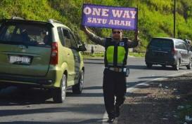 Disabilitas Beri Catatan Pelaksanaan Satu Arah Tol Trans-Jawa Saat Mudik
