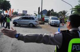 Mudik Lebaran : Polda Jateng Siagakan 22.000 Personel