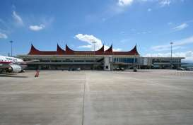 Deteksi Cacar Monyet dan Meningitis, Bandara Minangkabau Dilengkap Detektor Suhu Tubuh
