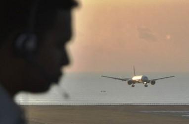 AirNav Prediksi Pergerakan Pesawat Tumbuh 5% Selama Lebaran
