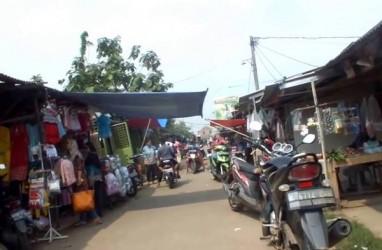 Tangerang Segera Operasikan Pasar Sepatan Baru
