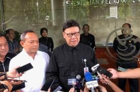 Realisasi Pembangunan Kota Cerdas di 100 Kabupaten…