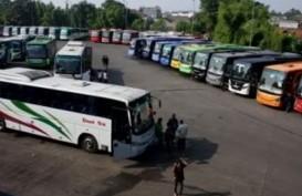 Tiket Pesawat Mahal, Penumpang Bus Diprediksi Melonjak 40 Persen