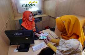 Jelang Lebaran 2019, Mandiri Syariah Siapkan Uang Tunai Rp1,31 Triliun