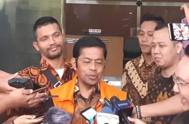KPK Dalami Peran Idrus Marham di Proyek PLTU Riau-1