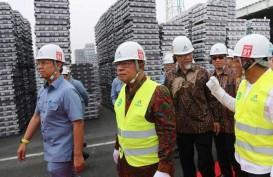 Kebutuhan Capai 800.000 Ton, Industri Aluminium Minim Produksi