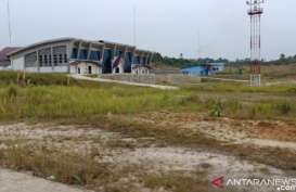 Landasan Pacu Bandara Mahakam Ulu Dirancang 1.600 Meter