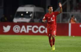 Persija Habisi Klub Myanmar 6 - 1, Modal Hadapi Liga 1