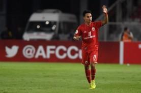 Persija Habisi Klub Myanmar 6 - 1, Modal Hadapi Liga…