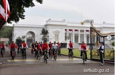 Terdesak Produk China, Produsen Sepeda Pertimbangkan Jadi Importir