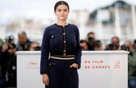 Selena Gomez Curi Perhatian di Festival Film Cannes 2019