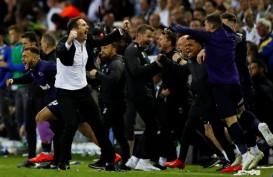 Derby County Menang Dramatis, Lolos ke Final Playoff untuk ke Liga Primer