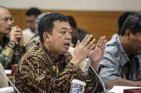 Kasus Bowo Sidik: KPK Beri Sinyal Periksa Politisi…