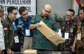Hari Ini, KPU Rekapitulasi Hasil Pemilu Jawa Barat