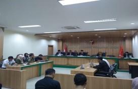 KPU Terbukti Bersalah dalam Proses Input Situng