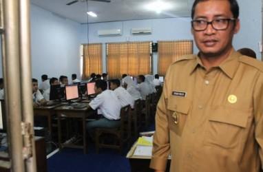 Plt Bupati Tulungagung Diperiksa KPK Terkait Ketua DPRD