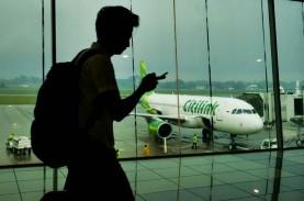 3.913 Jadwal Penerbangan di Palembang Dibatalkan Sejak…