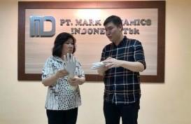 Mark Dynamics Indonesia Bangun Pabrik Baru Cetakan Sarung Tangan