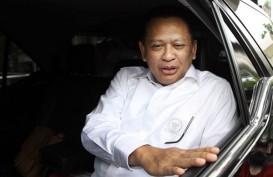 DPR Targetkan 5 RUU Selesai Sebelum 25 Juli 2019, RUU KUHP Jadi Kado Indah?