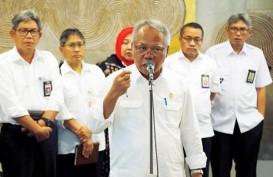 5 Terpopuler, Penyebab Kubu 02 yang Lolos Legislatif Disebut Tidak Pantas Dilantik dan Ini Kekayaan Basuki si Menteri PUPR