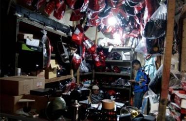 Pemkab Tangerang Bangun Pasar Onderdil Otomotif di Balaraja