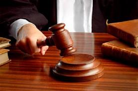 Kasus Pailit : Aset First National Glassware Bakal…