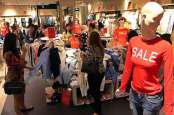 Digelar Setelah THR Turun, Target Jakarta Great Sale Tembus Rp9,5 Triliun
