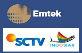 Surya Citra Media (SCMA) Tebar Dividen Rp51 per Saham