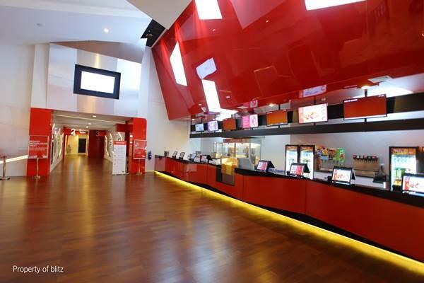Studio Blitz Megaplex - www.blitzmegaplex.com