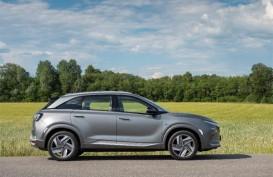 Di Inggris, Hyundai NEXO Fuel Cell Diakui Sebagai Game Changer