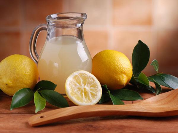 Jus lemon - boldsky.com