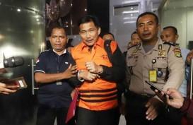 Suap Bowo Sidik : Periksa Komisaris HITS, KPK Telisik Keterlibatan Korporasi