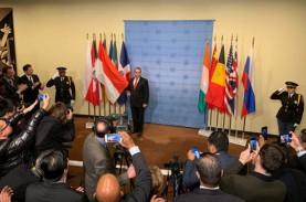 Indonesia Akan Pimpin Rapat Bahas Situasi Timur Tengah…