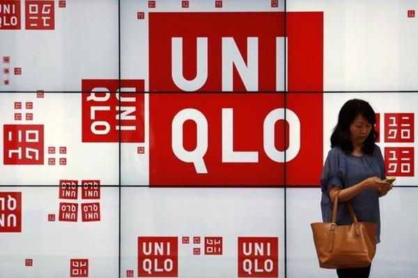 Uniqlo - Reuters