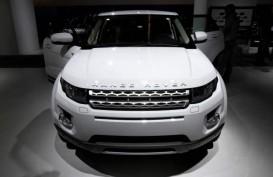 Incar Penjualan 200 Unit, Wahana Auto Siap Luncurkan Range Rover Evoque