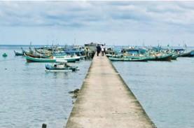 Pengelolaan Geopark Belitung Terapkan Konsep Pariwisata…