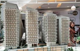 HUNIAN PERKOTAAN : Pasar Apartemen Mewah Mulai Pulih