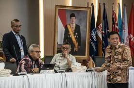 Hari Ini, KPU Rekapitulasi Hasil Pemilu Sulawesi Selatan…
