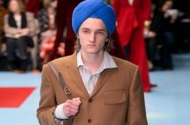 Rumah Mode Gucci Dikecam Gara-gara Rancangan Berbentuk…