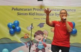 Asuransi Jiwa Sinarmas & Bank Sinarmas Luncurkan Simas Kid Insurance Syariah