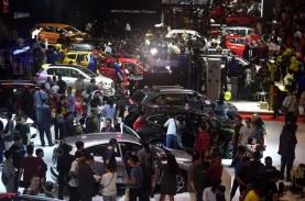 4 Bulan Pertama 2019, Pasar Otomotif Anjlok 14,33%
