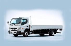 Mitsubishi Fuso Canter Sajikan Pilihan Fitur Baru Tambahan, Apa saja?