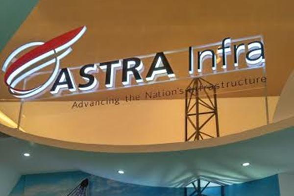 Astra Infra - Mia Chitra Dinisari