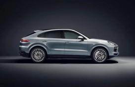 Tersedia, Porsche Cayenne S Coupé Baru