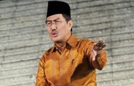 Jimly Asshiddiqie Peroleh Suara Terbanyak di DPD RI Jakarta