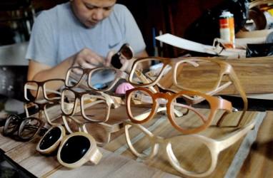 Produk Kacamata akan Dikenai SNI