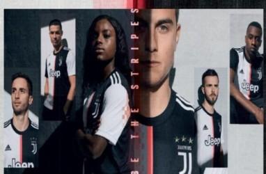 Adidas Resmi Meluncurkan Jersey Juventus Terbaru
